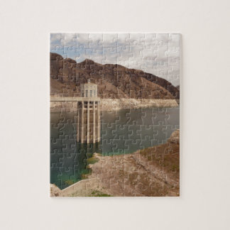 Hoover Dam 4 Jigsaw Puzzle
