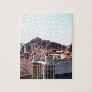 Hoover Dam 5 Jigsaw Puzzle