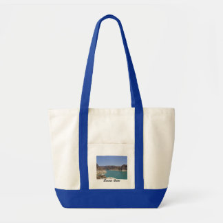 Hoover Dam Canvas Bags