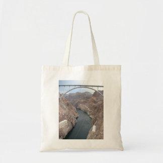 Hoover Dam Bridge Bag