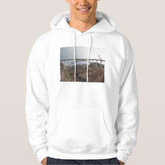 Hoover Dam Bridge Hoodie