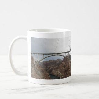Hoover Dam Bridge Coffee Mug