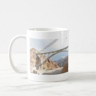 Hoover Dam Bridge Mugs