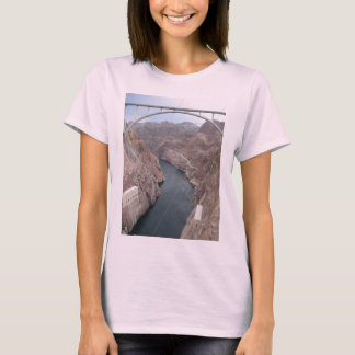Hoover Dam Bridge T-Shirt