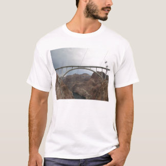 Hoover Dam Bridge T-Shirt