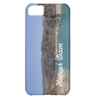 Hoover Dam iPhone 5C Cover