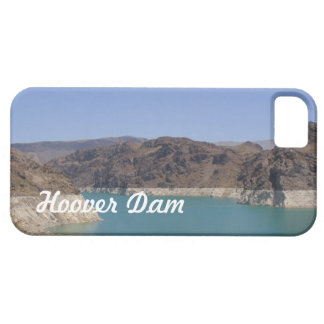 Hoover Dam iPhone 5 Covers