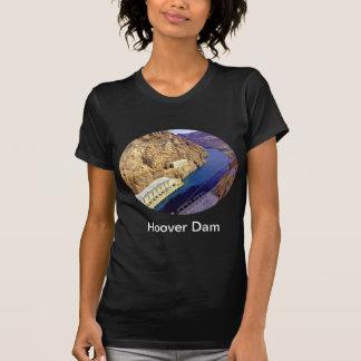 Hoover Dam in Arizona T-Shirt