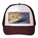 Hoover Dam in Arizona Trucker Hat