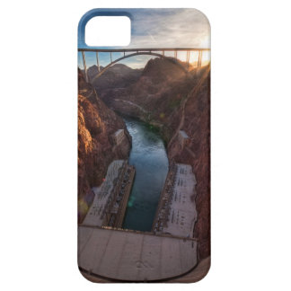 Hoover Dam iPhone5 Case iPhone 5 Covers