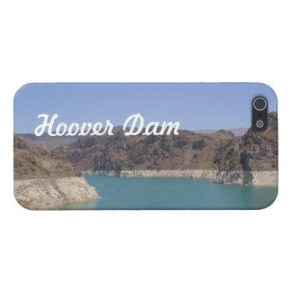 Hoover Dam iPhone 5/5S Cases