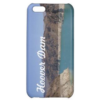 Hoover Dam iPhone 5C Case