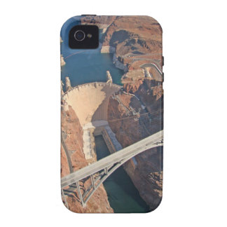 Hoover Dam iPhone Hard Case iPhone 4 Cases
