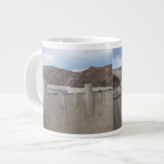Hoover Dam Large Coffee Mug