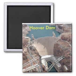 Hoover Dam Fridge Magnets