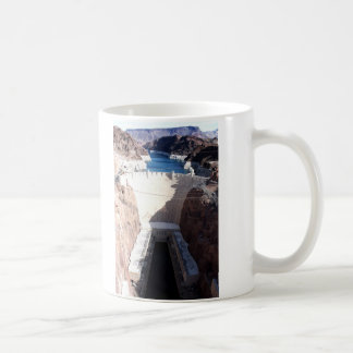 Hoover Dam Coffee Mugs