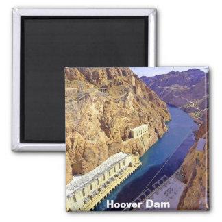Hoover Dam, Nevada Fridge Magnet