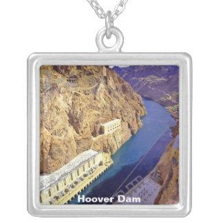 Hoover Dam, Nevada Necklace