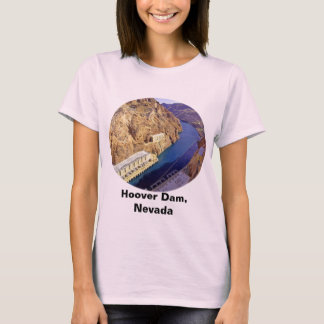 Hoover Dam, Nevada Shirt
