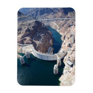 Hoover Dam Flexible Magnets