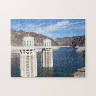 Hoover Dam Puzzle (version 2)