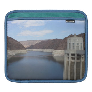Hoover Dam Sleeve For iPads