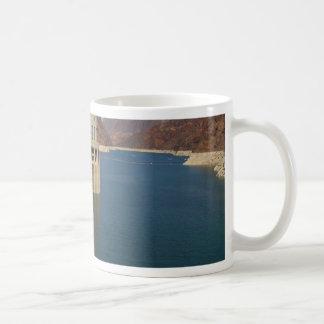 Hoover Dams Lakes Coffee Mugs