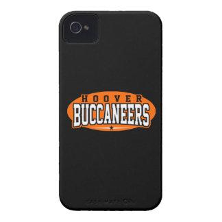 Hoover High School Buccaneers iPhone 4 Cases