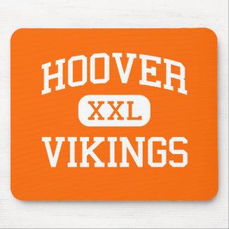 Hoover - Vikings - High School - North Canton Ohio Mouse Mats