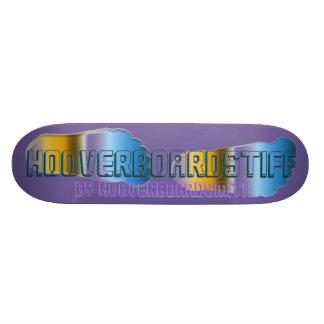 HooverBoardStiff By HooverBoardSmith Skate Board Deck