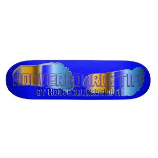 HooverBoardStiff By HooverBoardSmith Skateboard