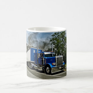 Hoover's Blue 379 Mug