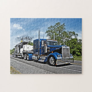 Hoover's W900L Puzzle