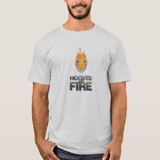 Hooves of Fire T-shirt