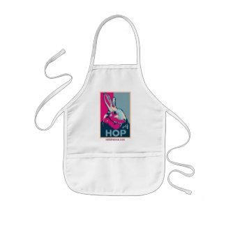 HOP apron