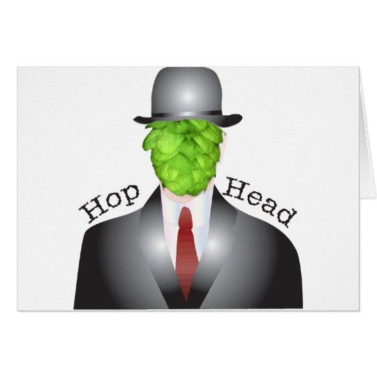 hop head card
