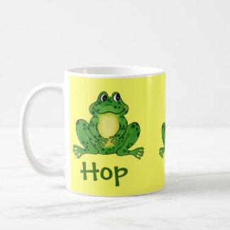 Hop, hop, to it! - Mug