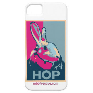 HOP iphone 5 barely there Case