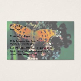 Hop merchant business card