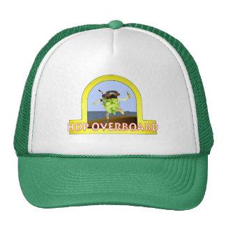 Hop Overboard Trucker Hat