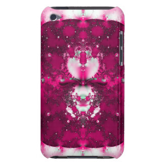 Hop Pink iPod Touch Cover
