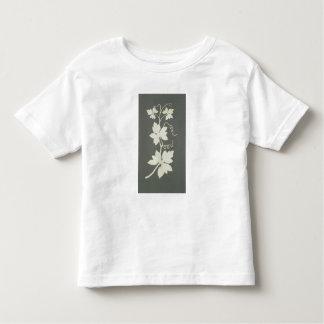 Hop plant toddler t-shirt