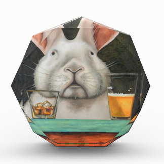 Hop Scotch Acrylic Award