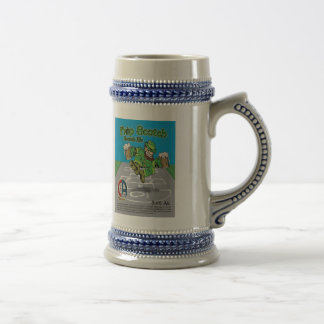 Hop Scotch Scotch Ale Coffee Mug