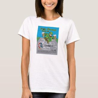 Hop Scotch Scotch Ale T-Shirt