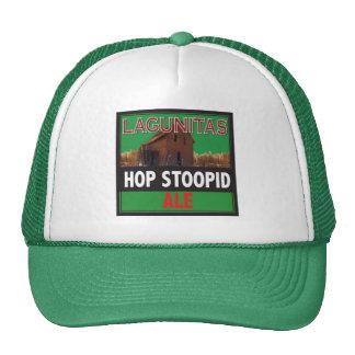 Hop Stoopid Trucker Hat