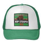 Hop Stoopid Mesh Hat