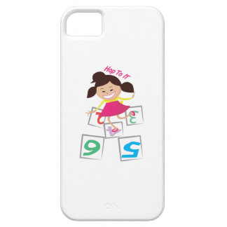 Hop To It iPhone 5 Covers