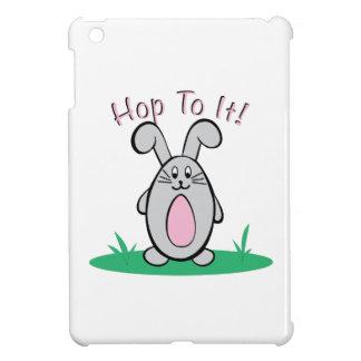 Hop To It iPad Mini Cases