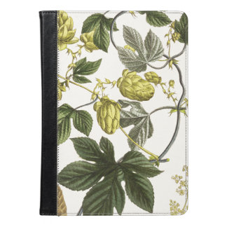 Hop Vine, from 'The Young Landsman', published Vie iPad Air Case